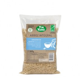 Arroz Integral orgánico