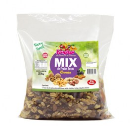 Mix frutos secos Común