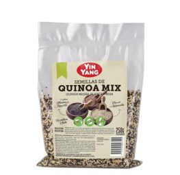 Mix de semillas de Quinoa